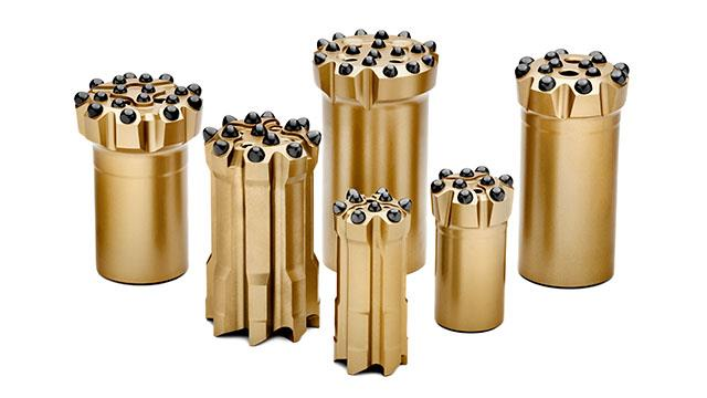 Long Hole Drilling Tools With Low Total Production Costs