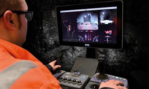 Sandvik Adds new intelligent solution to AutoMine portfolio