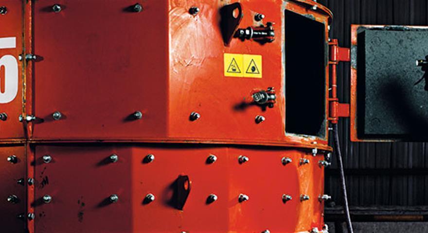 Sandvik launches mid-range mining crushers