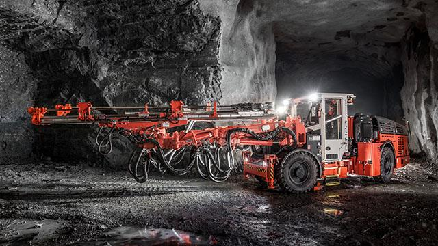 drilling and blasting in underground mining pdf