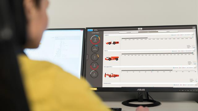 Monitoring & Mining Information Management Solutions | Sandvik